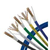 Tietoverkkokaapeli-CAT6a - U/FTP CAT6A 2X4P HF Dca 500M - Onnline
