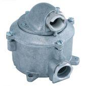 Liitäntärasia - LIITÄNTÄRASIA 6mm² IP67 PK21/1 - Selcast