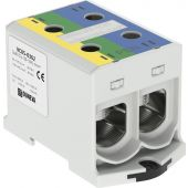 Haaroitusliitin OTL - 2xAl/Cu, 35-240 mm² PEN - Ouneva