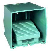 Jalkapainike Preventa - XPEM311 2s/2av 1 PORTAINEN - Schneider Electric
