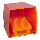 Jalkapainike Preventa - XPER 311 - Schneider Electric