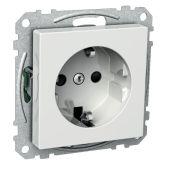 Pistorasia Exxact - 1S/16A/IP21 0X UKJ VAL - Schneider Electric
