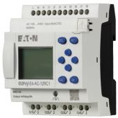 Ohjelmoitava rele Easy - EASY-E4-AC-12RC1 - Eaton