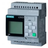 Ohjelmoitava rele LOGO! - 12/24RCE LOGO! 8 AWS - Siemens
