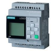 Ohjelmoitava rele LOGO! - 230RCE LOGO! 8 AWS - Siemens