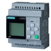 Ohjelmoitava rele LOGO! - 24CE LOGO! 8 AWS - Siemens