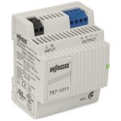 Teholähde Compact-Power - 12 VDC 4 A - Wago