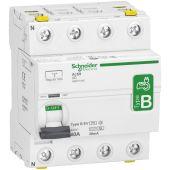 Vikavirtasuojakytkin Acti 9 - RCCB B EV 4P 40A 30mA - Schneider Electric
