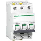 Johdonsuojakatkaisija Acti 9 - iC60H johdonsuojak 3P C20A 10k - Schneider Electric
