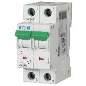 Johdonsuojakatkaisija Xpole - PLS6-C6/2-MW - Eaton