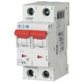 Johdonsuojakatkaisija Xpole - PLS6-C10/2-MW - Eaton