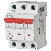 Johdonsuojakatkaisija Xpole - PLS6-B10/3-MW - Eaton