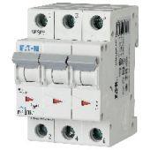 Johdonsuojakatkaisija Xpole - PLS6-C16/3-MW - Eaton