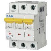 Johdonsuojakatkaisija Xpole - PLS6-C25/3-MW - Eaton
