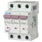 Johdonsuojakatkaisija Xpole - PLS6-C32/3-MW - Eaton