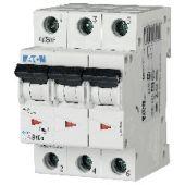 Johdonsuojakatkaisija Xpole - PLS6-C40/3-MW - Eaton