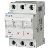 Johdonsuojakatkaisija Xpole - PLS6-C50/3-MW - Eaton