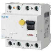 Vikavirtasuojakytkin Xpole - PFIM-40/4/03-A-MW - Eaton