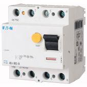 Vikavirtasuojakytkin Xpole - PFIM-63/4/05-A-MW - Eaton