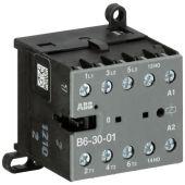 Kontaktori - B6-30-01/230 - ABB Smart Power