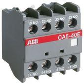 Apukosketin - 3S,1A, päälle - ABB Smart Power