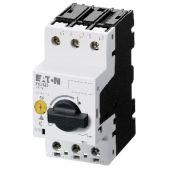 Moottorinsuojakatkaisija PKZM - PKZM0-0,4 - Eaton