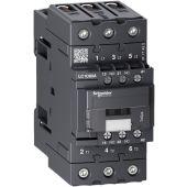 Kontaktori TeSys - 80A/37kW/400V 3s 1s+1a 230VAC - Schneider Electric