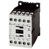 Kontaktori - DILM9-01(24VDC) - Eaton
