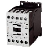 Kontaktori - DILM12-10(24VDC) - Eaton