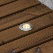 Pihapiirivalaisin - MINI LED GROUND SPOT 7464-000 - Konstsmide