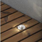 Pihapiirivalaisin - MINI LED GROUND SPOT 7467-000 - Konstsmide