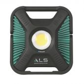 Työmaavalaisin - ALS SPX601H LED 6000 lm - ALS