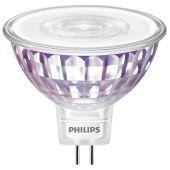 LED-lamppu MASTER Value - MR16 VLE D 5.5-35W 830 36D - Philips