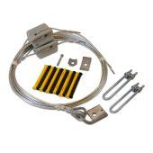 Haruspakkaus - Harussarja KJ 2x25mm² + rauta - Ensto Sähköverkot
