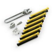 Haruspakkaus - SH51.1 Harustarvikesarja 25mm² - Ensto Sähköverkot