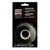 Kiinnitysteippi JOINTS TAPES - Supertack kiinnitysteippi 19mm - Joints