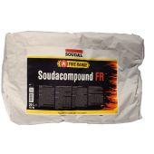 Palokatkomassa SOUDAL FIRE RANGE - Soudacompound FR - Soudal