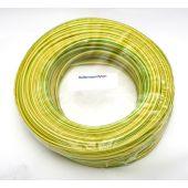 Eristeletku - PVC 20,0 KEVI 50 m - HellermannTyton