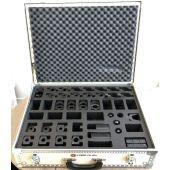 Lajitelmalaatikko - LV1300-CU-ALU-KIT - ELPRESS