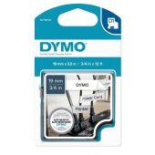 Merkintätarra - DYMO D1 NYLON 19MMX3.5M MU/VA - Dymo