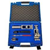 Työkalulaukku - Eurolaite CS - kylmäkuorintaan - Eurolaite