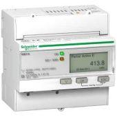 Energiamittari MID Acti 9 - iEM3110 kWh-mittari 63A pulssi - Schneider Electric