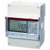 Energiamittari EQ - 3-vaihe, 65A 400VAC, MID - ABB Smart Buildings