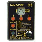 Sähköasennustesteri BEHA - FTS00009080D - Beha-Amprobe