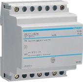 Muuntaja - ST313 16VA 230V/12/24VAC - Hager