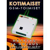 GSM-paketti - GSM OHJ.VALV.JÄRJ.CENTRO - Celotron