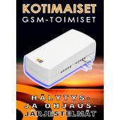 GSM-paketti - GSM OHJ.VALV.JÄRJ.AKKUVARM. - Celotron