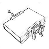 Ethernet kytkintarvike - Adapteri mediam. DIN-kiskoon - Gigamedia