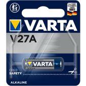 Paristo alkali Special - V27A - Varta