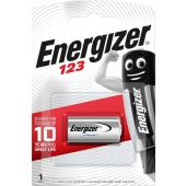 Paristo nappi Photo - Lithium PHOTO 123 FSB1 - Energizer
